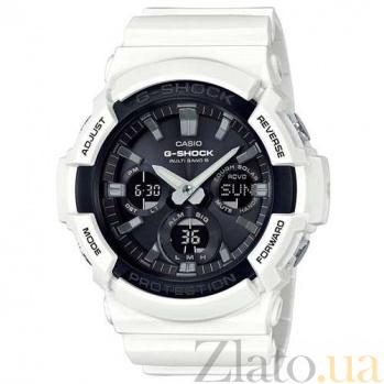 Часы наручные Casio G-shock GAW-100B-7AER 000086632