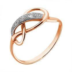 Золотое кольцо 000007831