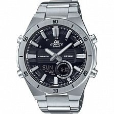 Часы наручные Casio Edifice ERA-110D-1AVEF