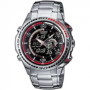 Часы наручные Casio Edifice EFA-121D-1AVEF 000082991