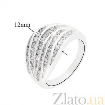 Серебряное кольцо Маранг 10000049