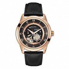 Часы наручные Bulova 97A116