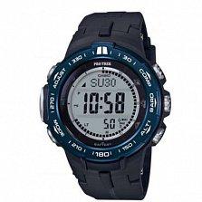 Часы наручные Casio Pro-Trek PRW-3100YB-1ER