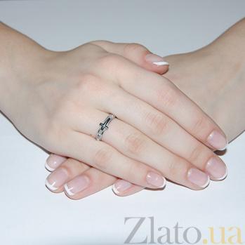Серебряное кольцо Киллена TNG--300330С