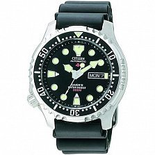 Часы наручные Citizen NY0040-09EE