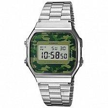 Часы наручные Casio A168WEC-3EF