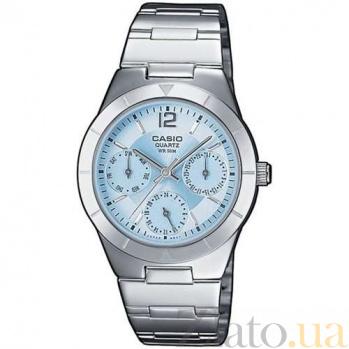Часы наручные Casio LTP-2069D-2AVEF 000083054
