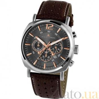 Часы наручные Jacques Lemans 1-1645H 000085228