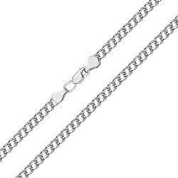 Серебряная цепочка 000143594