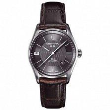 Часы наручные Certina C006.407.16.088.00