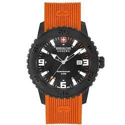 Часы наручные Swiss Military-Hanowa 06-4302.27.007.79