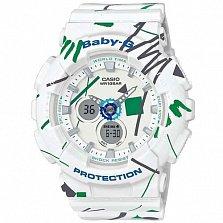 Часы наручные Casio Baby-g BA-120SC-7AER