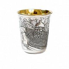 Серебряный стакан Русские былины
