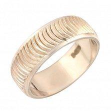 Серебряное обручальное кольцо Правильный выбор