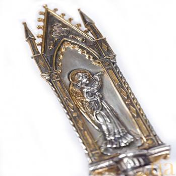 Столовый нож Готика 1291