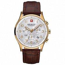Часы наручные Swiss Military-Hanowa 06-4187.02.001