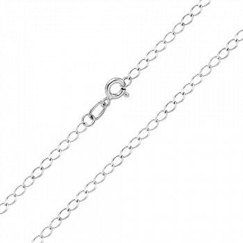 Срібний ланцюжок 000140665