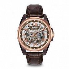 Часы наручные Bulova 98A165