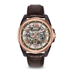 Часы наручные Bulova 98A165 000085557
