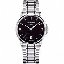 Часы наручные Certina C017.410.11.057.00
