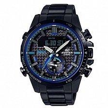 Часы наручные Casio ECB-800DC-1AEF
