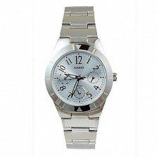 Часы наручные Casio LTP-2069D-2A2VEF