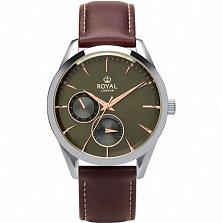 Часы наручные Royal London 41387-04