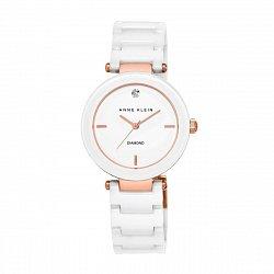 Часы наручные Anne Klein AK/1018RGWT 000107523