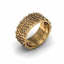Кольцо из красного золота Yokohama Geolandor MT
