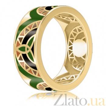 Мужское обручальное кольцо Талисман: Жизни 3004