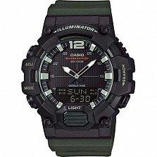 Часы наручные Casio HDC-700-3AVEF