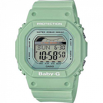 Часы наручные Casio Baby-g BLX-560-3ER 000087395