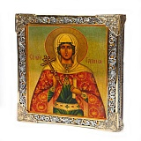 Икона Святая мученица Галина