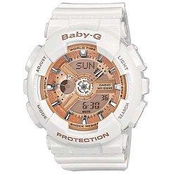 Часы наручные Casio Baby-g BA-110-7A1ER 000083943