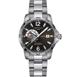 Часы наручные Certina C034.455.44.087.00