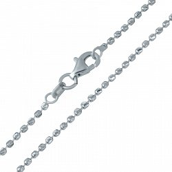 Серебряная цепочка Есения