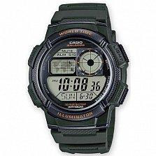 Часы наручные Casio AE-1000W-3AVEF
