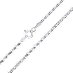 Серебряная цепочка Арес