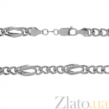 Серебряная цепь Liberty 000027811