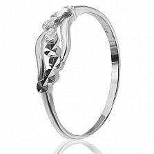 Серебряное кольцо Хайфа