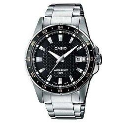 Часы наручные Casio MTP-1290D-1A2VEF