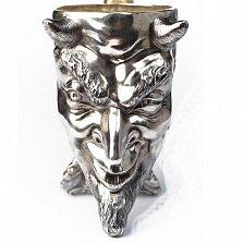 Серебряная чаша Черт