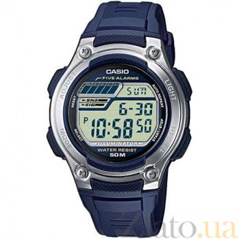 Часы наручные Casio W-212H-2AVEF 000083019