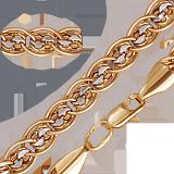Золотой браслет Джиневра