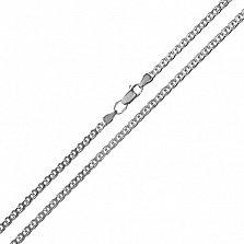 Серебряная цепочка Монреаль