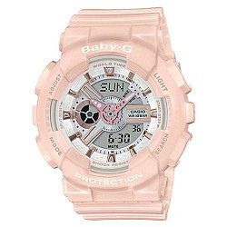 Часы наручные Casio Baby-G BA-110RG-4AER