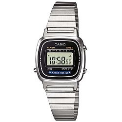 Часы наручные Casio LA670WEA-1EF