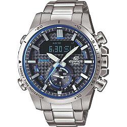 Часы наручные Casio ECB-800D-1AEF