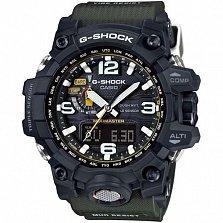 Часы наручные Casio G-shock GWG-1000-1A3ER