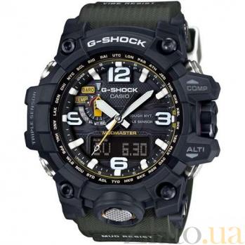 Часы наручные Casio G-shock GWG-1000-1A3ER 000084836